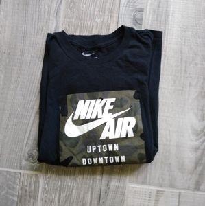 Nike (the Nike tee) kida